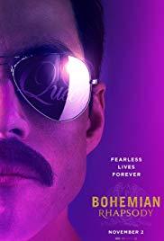 bohemian rhapsody – melhores filmes de drama de 2018
