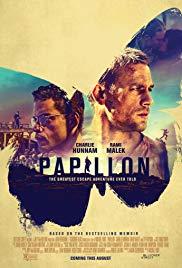 #1- Papillon