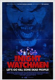 piores filmes de 2018 – the night watchmen