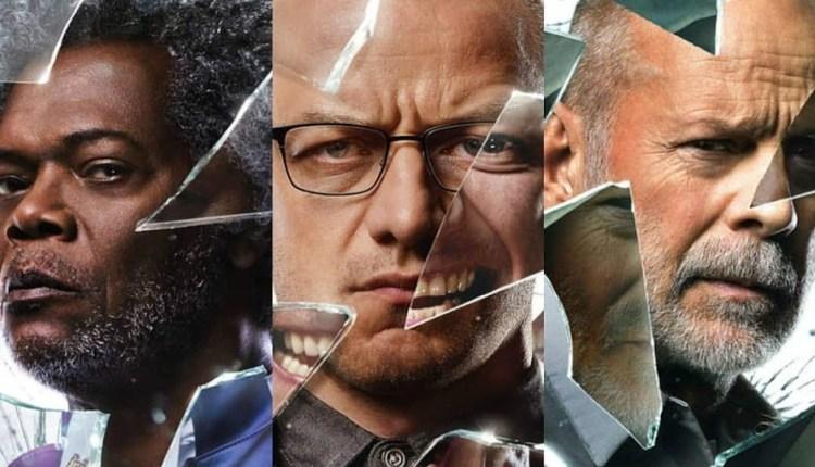 vidro-filmeshyamalan crítica cinema de buteco