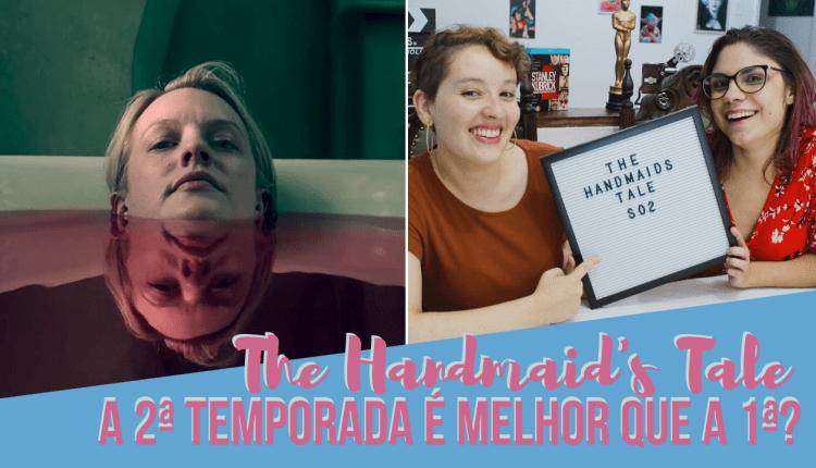the handmaids tale segunda temporada