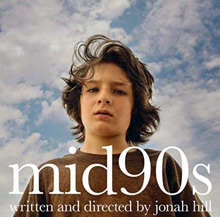 poster mid90