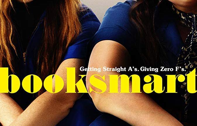 melhores filmes de 2019 – booksmart