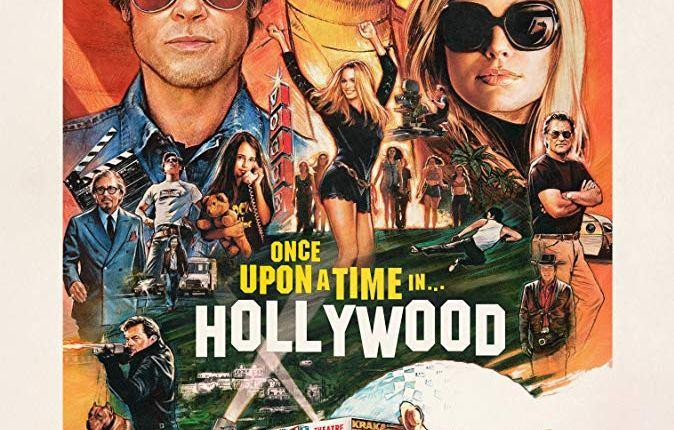 melhores filmes de 2019 – era uma vez em hollywood