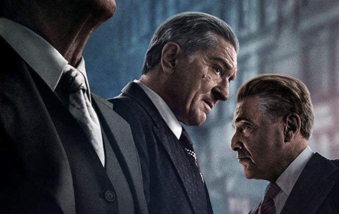 melhores filmes de 2019 – o irlandês