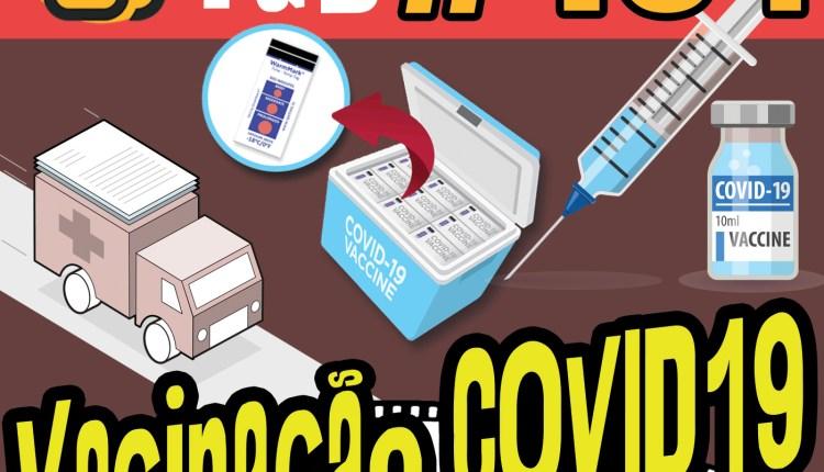 A Importância da Vacinação – PdB #104