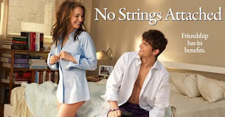 No-Strings-Attached Sexo sem Compromisso