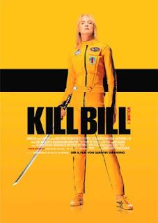 1603 (Um post diferente sobre) Kill Bill volume 1