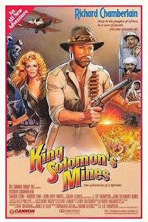 King_solomons_mines As Minas do Rei Salomão