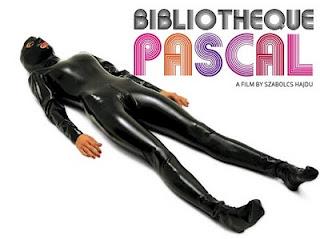 BibliothequePascal_02 Biblioteca Pascal @festivaldorio
