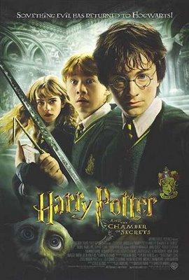 hp Harry Potter e a Camara Secreta
