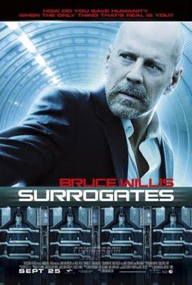 surrogates1 Os Substitutos