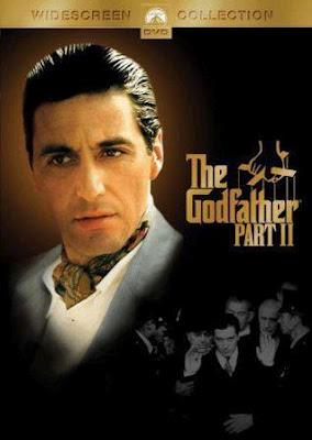 TheGodfatherPartII1974 Não Morra antes de assistir:O Poderoso Chefão Parte II