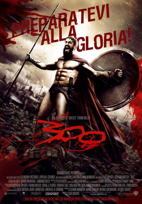 300 di Max Snyder (2007)
