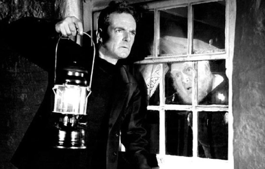 The Phantom light de Michael Powell