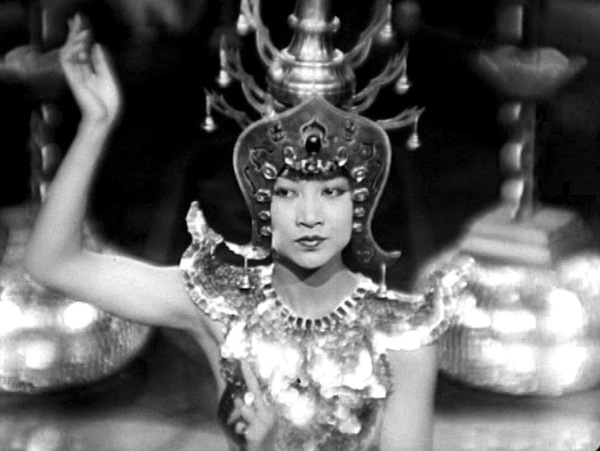 Piccadilly 1929 Anna May Wong