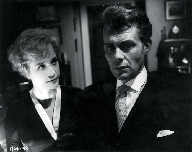 Victim / La Victime (1961)