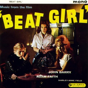 Beat Girl - John Barry