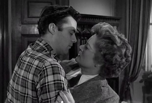 The Sleeping Tiger / La bête s'éveille (1954)