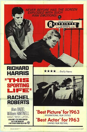 ThisSportingLIfe1963poster