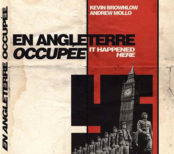 En Angleterre Occupée (1964)