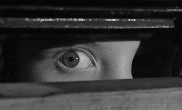 Tiger Bay / Les yeux du témoin (1959)