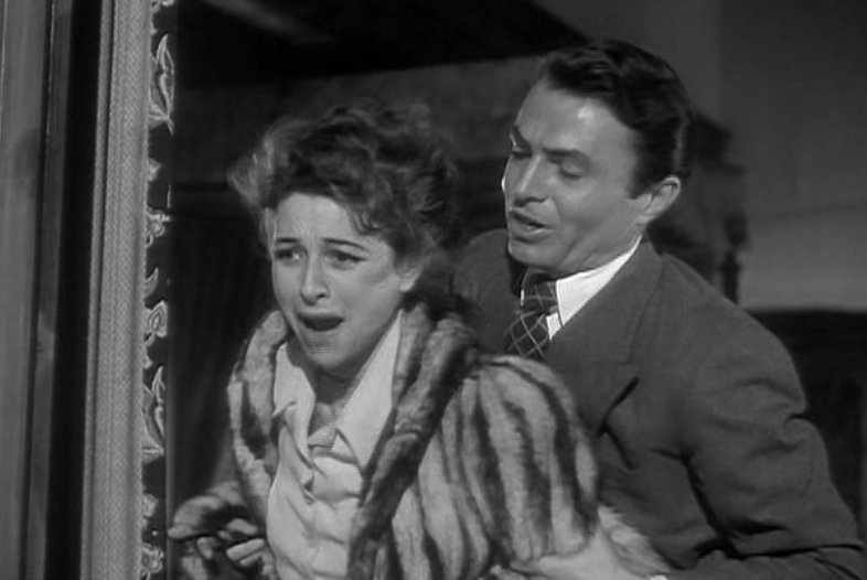 The Upturned Glass (1947)