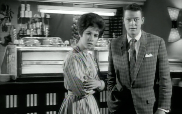 It's Trad, Dad ! (1962)