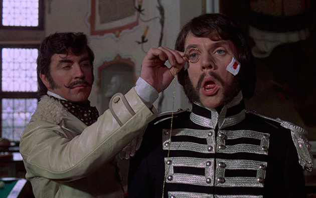 Royal Flash / Le froussard héroïque (1975)