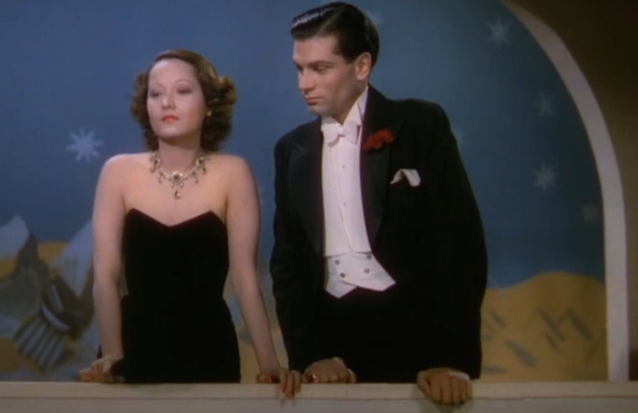 The Divorce of Lady X (1938)