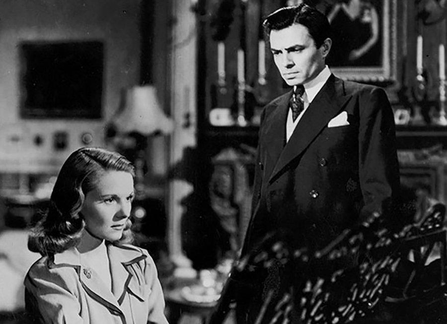 The Seventh Veil /  Le septième voile (1945)