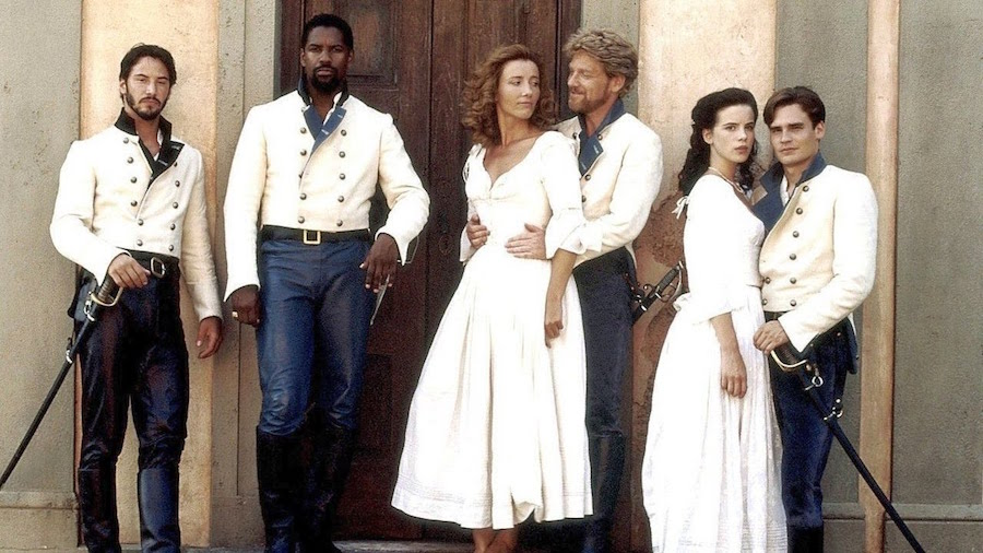 MuchAdoAboutNothing1993