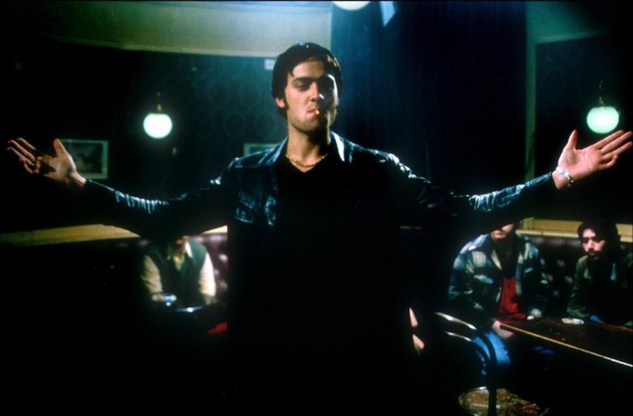 Resurrection Man (1998)