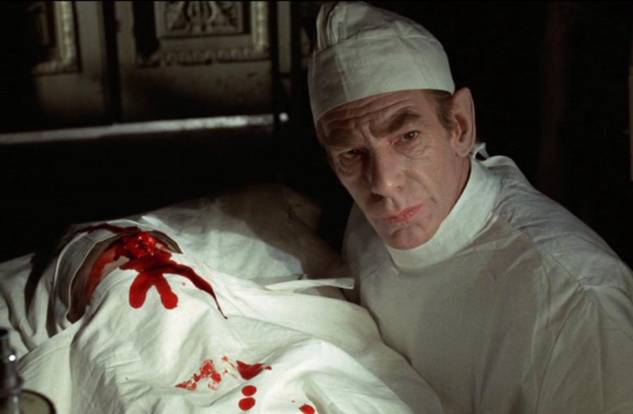 Horror Hospital (1973)