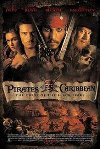 I pirati dei caraibi la maledizione della prima luna