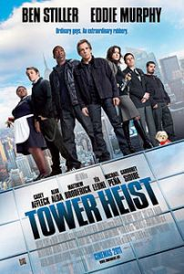 Tower Heist - Colpo ad alto livelloTower Heist - Colpo ad alto livello