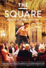 The Square (locandina)