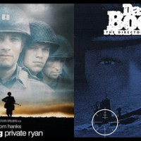 Best War Films of all times (20+1list)