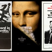 Best Conspiracy Thrillers ever made (10+1list)