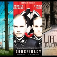 Best Concentration Camp films during the Holocaust (10+1list)