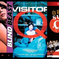 Best Japanese weird films (10+1list)
