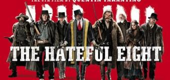 Kritik: The Hateful Eight (USA 2015)