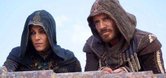 Assassins's Creed: Erster Trailer zur Game-Verfilmung mit Michael Fassbender