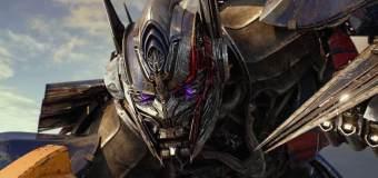 Kritik: Transformers 5: The Last Knight (USA, China 2017)