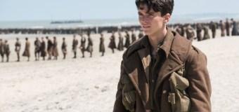 Kritik: Dunkirk (USA, GB 2017)