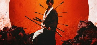 Kritik: Blade of the Immortal (JP 2017)