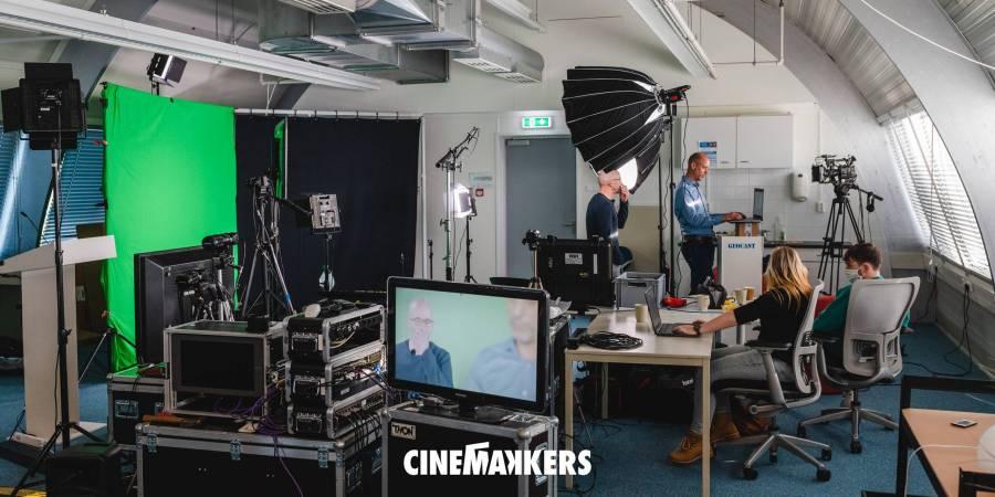 CineMakkers   Arkance & Elfsquad   2