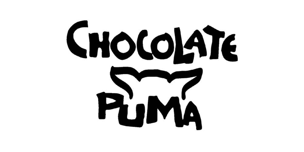chocolatepuma