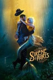 """Affiche du film """"Une sirène à Paris"""""""
