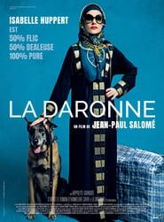 "Affiche du film ""La Daronne"""